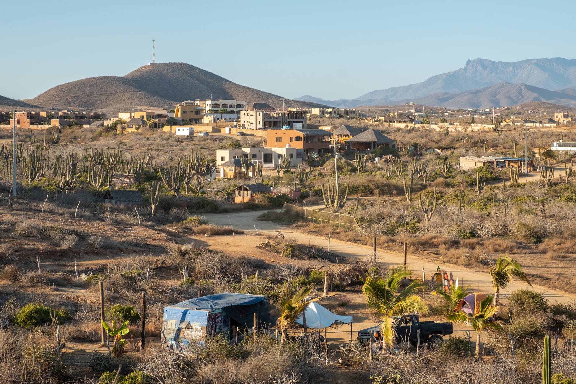 Baja California Sur, Mexico